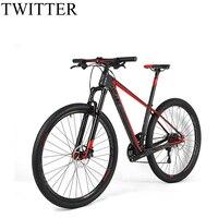 Новый углерода mtb 29er горный велосипед 15,5 ''17,5'' 19 углерода mtb велосипеда 29 Bicicletas горный велосипед