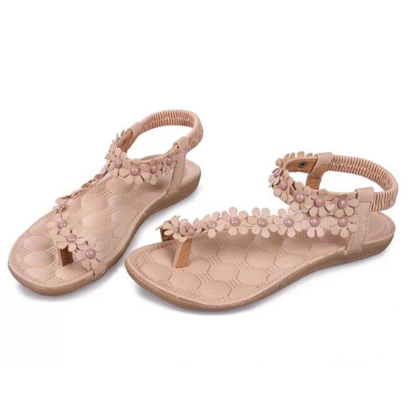 Cuculus New Summer Bling Bowtie Syle Women Sandals 2