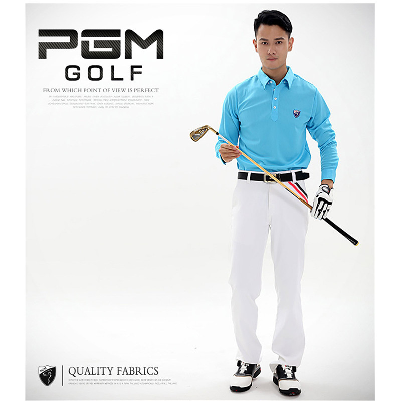 PGM Golf Mens Summer Pants Nylon Full Length Adult Male Trousers Broadcloth 5 Colors XXS-XXXL Thickness Moderate High ElasticPGM Golf Mens Summer Pants Nylon Full Length Adult Male Trousers Broadcloth 5 Colors XXS-XXXL Thickness Moderate High Elastic