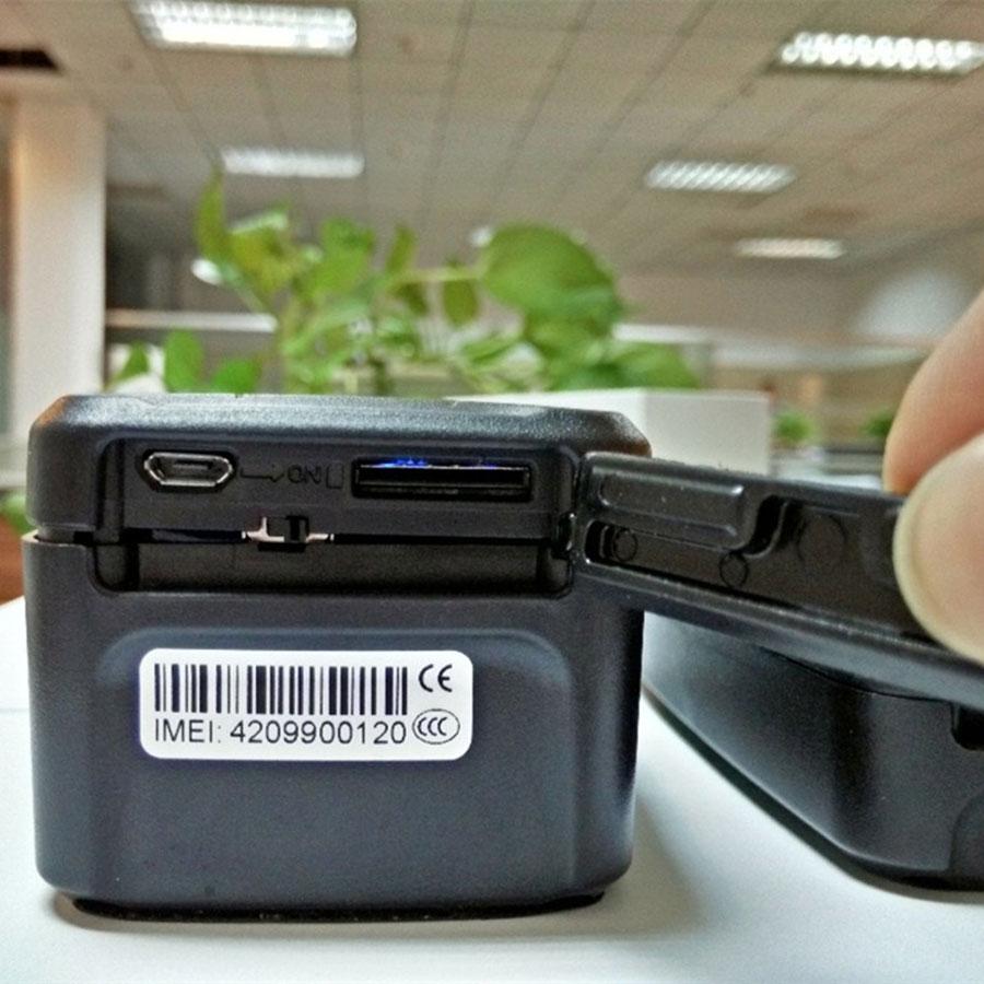 LK209C Magnetische Auto GSM GPS Tracker 20000 mah Batterij Google Koppeling Real Time Vechicle Tracking Standby 240 dagen IPX 6 Waterdicht - 4