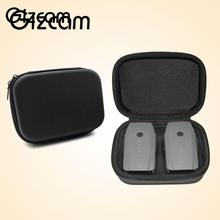 Gizcam Battery Carry Storage Bag Travel Protective Case For DJI Mavic Pro Quadcopter Camera font b