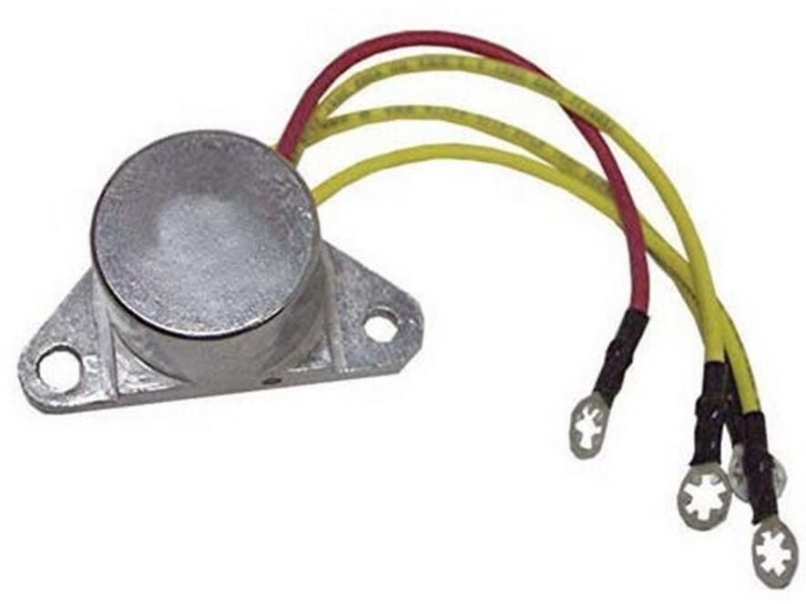 New Johnson// Evinrude Rectifier Sierra 18-5709 Replaces 581778
