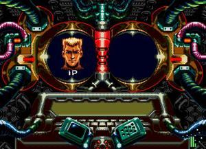 Image 5 - Contra The Hard Corps 16 bit SEGA tarjeta de juego MD para Sega Genesis Only