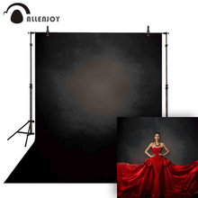 Allenjoy backdrop for photographic studio black old master style pure color professional background original design photocall allenjoy photographic background grunge style concrete wooden scratches vintage new backdrop photocall photo printed customize