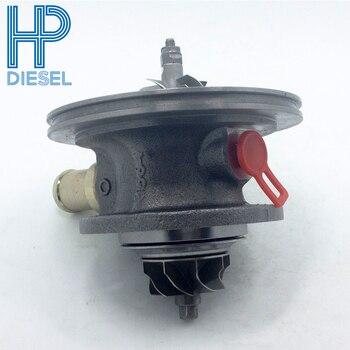 Turbo charger core turbine chra 5435 970 0001 54359880007 54359880009 KKK NEW cartridge for Mazda 2 1.4 MZ-CD 50Kw 68HP DV4TD -