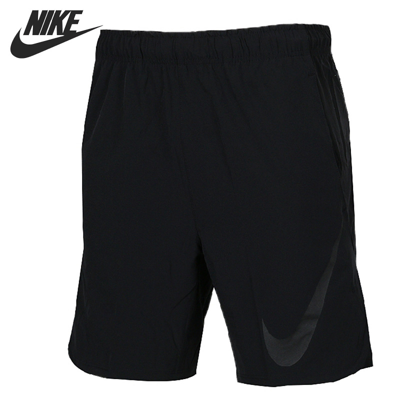 ФОТО Original New Arrival  NIKE DRI-FIT Men's Shorts Sportswear