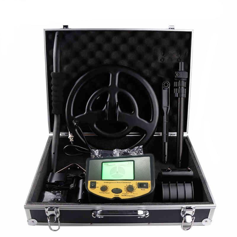 AS924 underground metal detector professionalmetal 2.5m depth metal detector gold digger metal detector metal detector coil metal