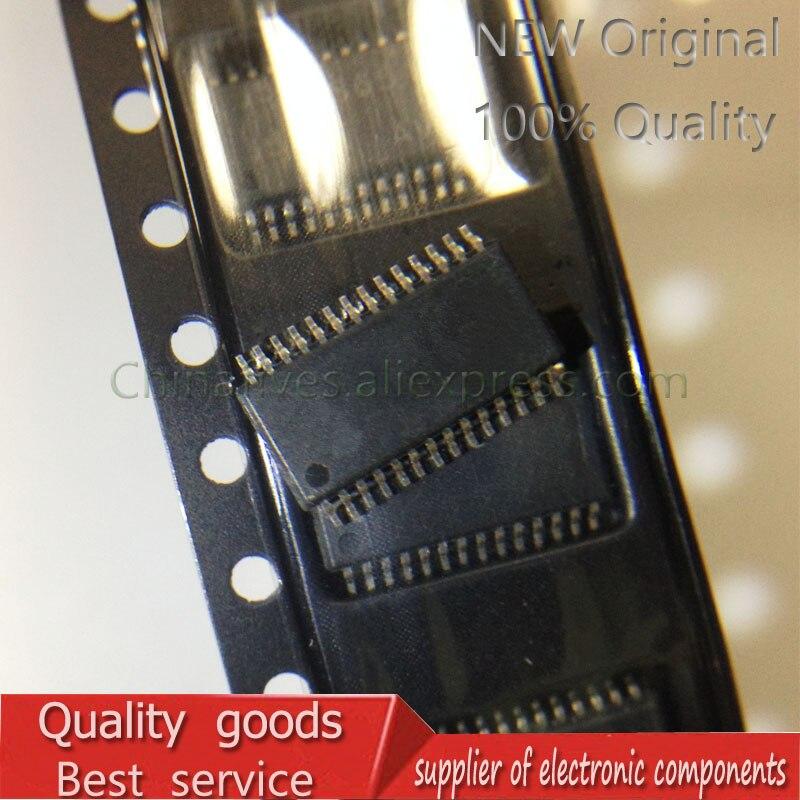 Lot de 5 clés dentrée LED, contrôle et commande IC SOP28 SMD, HT16K33 28 SOP