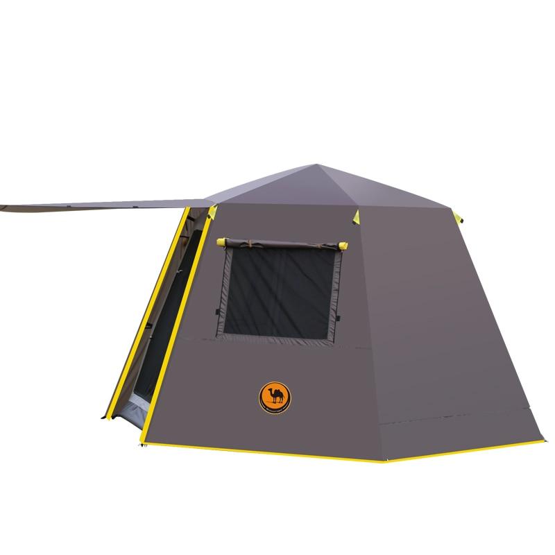 acampamento 4 6persons toldo jardim pergola 03