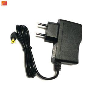 Image 4 - 6 V 500mA 0.5A AC DC Adapter ładowarka dla OMRON I C10 M4 I M2 M3 M5 I M7 M10 M6 komfort M6W monitor ciśnienia krwi zasilania