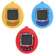 Виртуальные Домашние животные 90 S ностальгические кибер электронные игрушки брелки детские подарки
