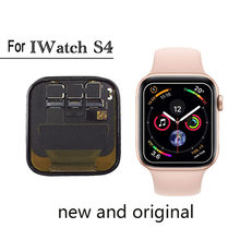 Pantalla LCD Sinbeda para Apple Watch Series 4 4st 40mm 44mm pantalla LCD digitalizador de pantalla táctil para Apple Watch S4 pantalla 4 Gen(China)