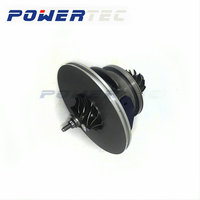 Garrett new turbine cartridge core assembly CHRA 733783 720243 turbo kit for Skoda Fabia Roomster 1.4 TDI BAY BNM 045253019D