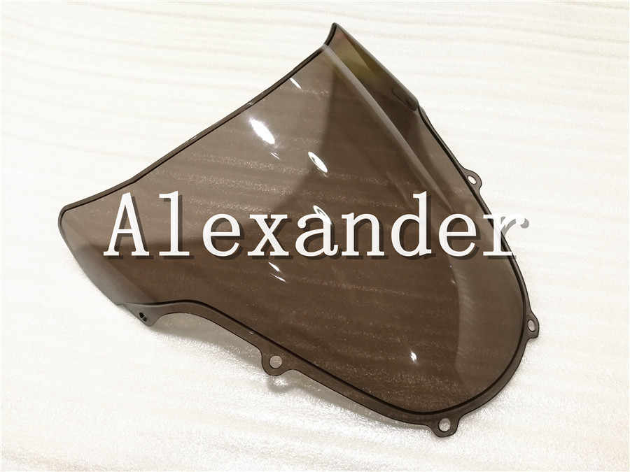 Untuk Suzuki GSXR600 GSXR 1000 R 750 R K1 K2 gsxr 1000 600 750 r k1 k2 2000 2001 2002 00 01 02 asap Kaca Kaca Depan