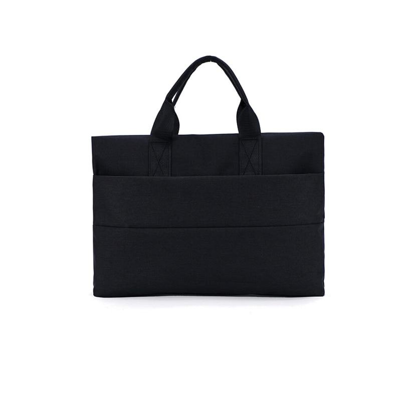 Briefcase Laptop-Bag Dell Business-Bag Shoulder Casual Unisex For Apple Acer/asus HP