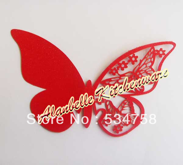 Aliexpress Buy The Most Beautiful Butterfly laser cutting – Most Beautiful Valentine Cards