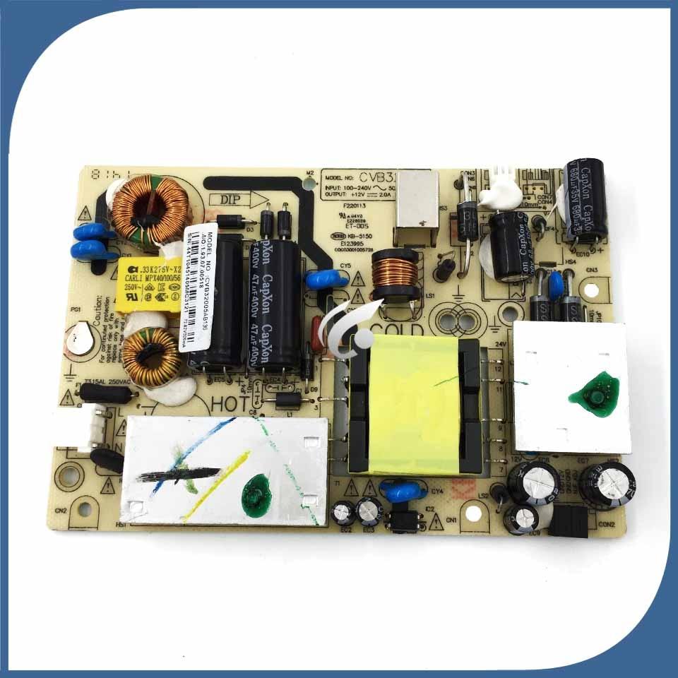 new Original power supply board CVB32005 good board new Original power supply board CVB32005 good board