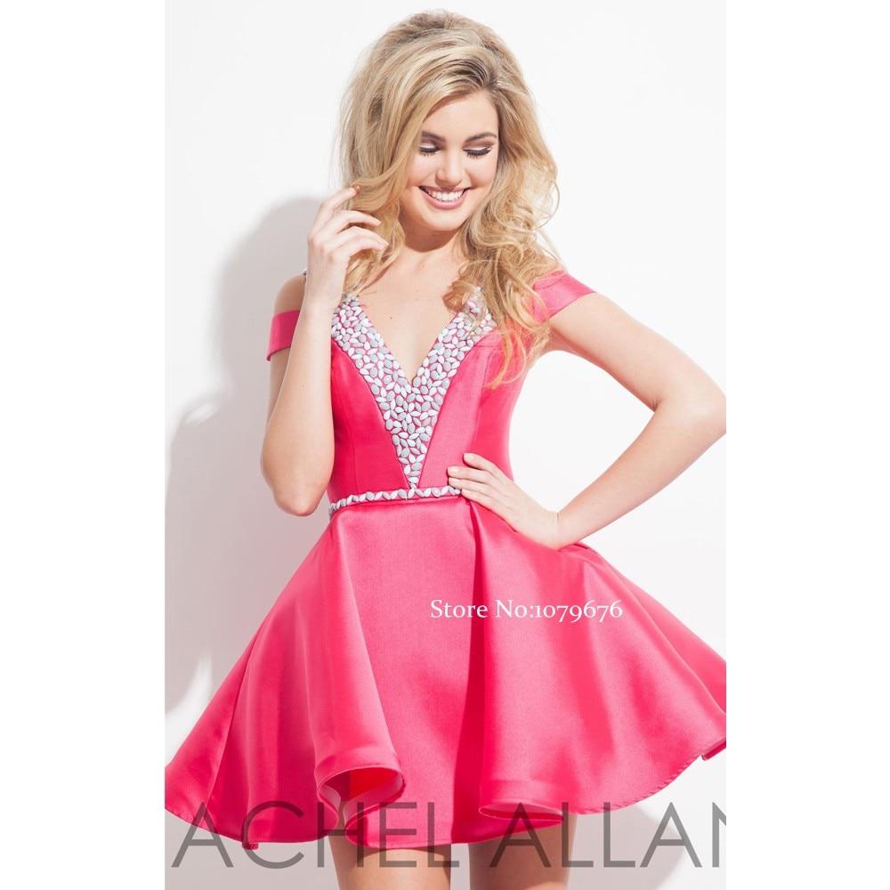 Online Get Cheap Pink Semi Formal Dress -Aliexpress.com - Alibaba ...