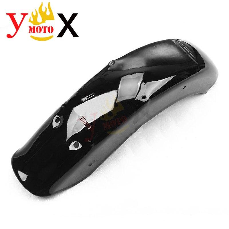 CMX250 garde-boue arrière noir garde-boue garde-boue pour Honda rebelle CMX250 CA250 1996-2011 CMX250C 2003-2011