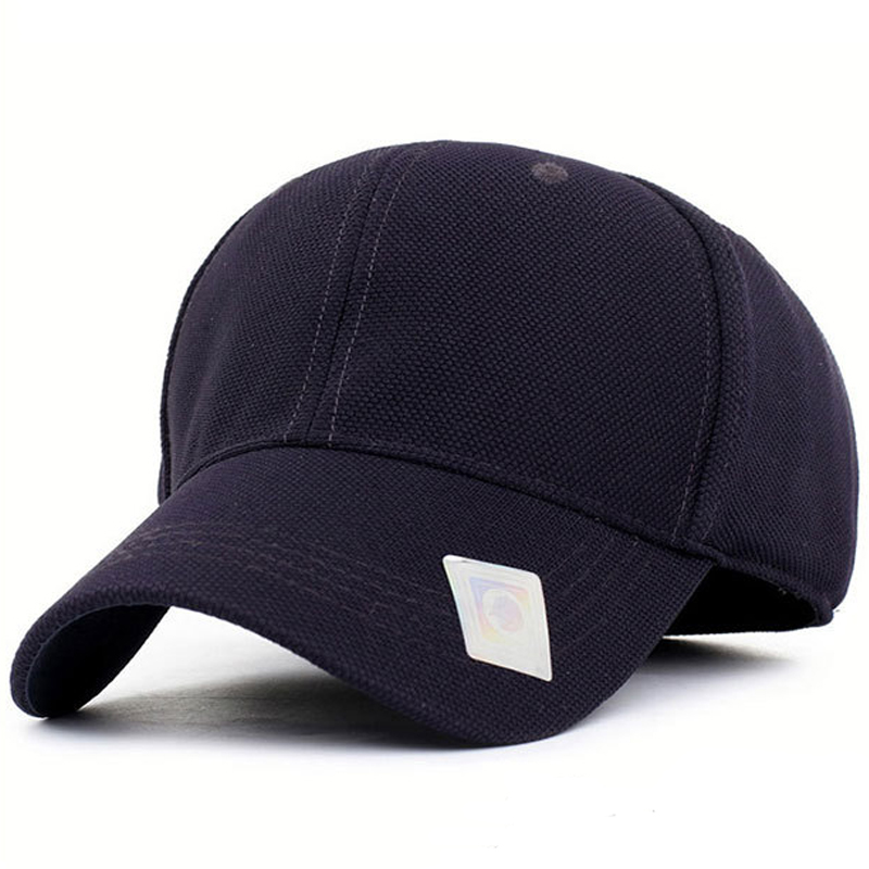 baseball caps men women solid font blank dad hats wholesale fitted sale new era