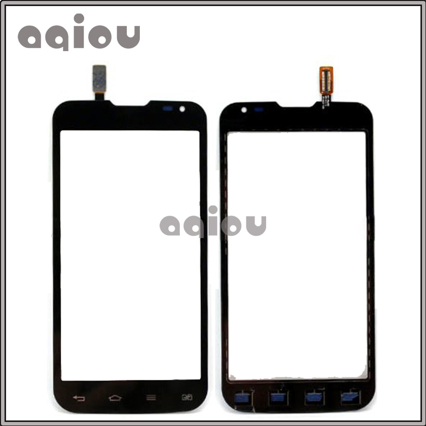 4.7 Écran Tactile Pour LG L90 D410 Digitizer Avant Lentille En Verre Panneau Capteur de Haute Qualité