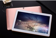 Hot New Tablets Android 6.0 Octa Core 32GB ROM Dual Camera and Dual SIM Tablet PC Support OTG WIFI GPS 4G LTE bluetooth phone