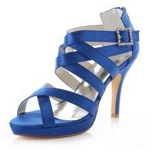 Spring Summer Autumn Punk Sandals High Heels Pumps Ladies Shoes Women's Shoes Evening Banquet Party Shoes Stilettos  521-45