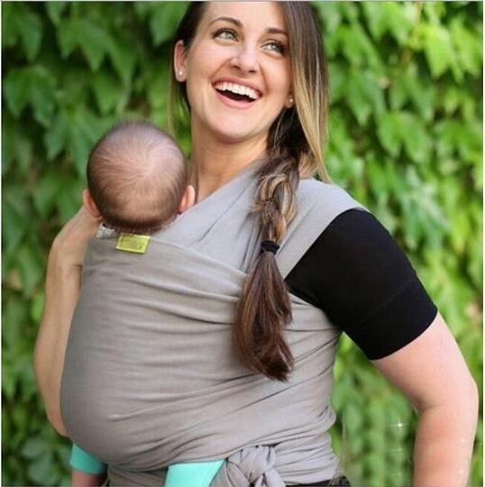 Amamentar Infantil multifuncional Estilingue Mochila Macia Envoltório Portador de Bebê Hipseat Canguru Mochila 0-3 Anos de Algodão Respirável