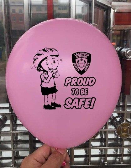 Ev ve Bahçe'ten Balonlar ve Aksesuarları'de 1000 adet özel balonlar logo balon baskı olay promosyon kişiselleştirilmiş balonlar blanco Hızlı gemi EMS/DHL/ UPS'da  Grup 2