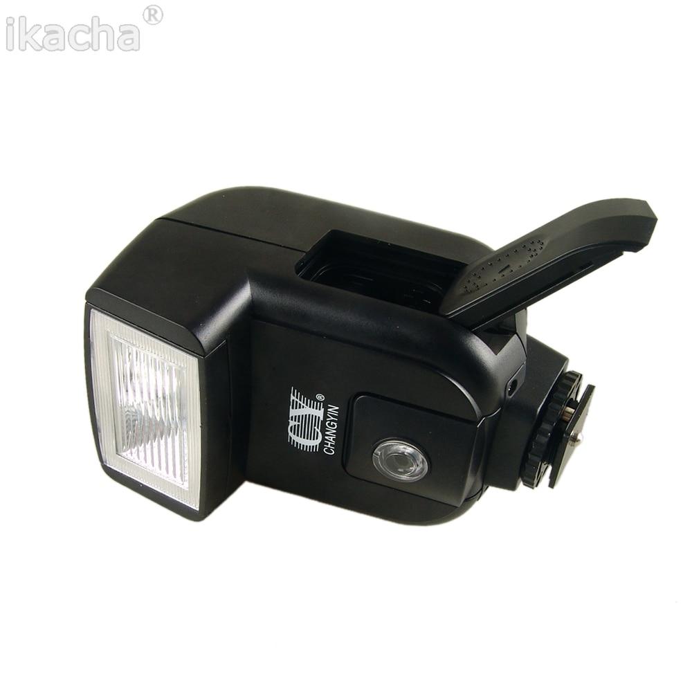 Mini Flash Light Speedlite (7)