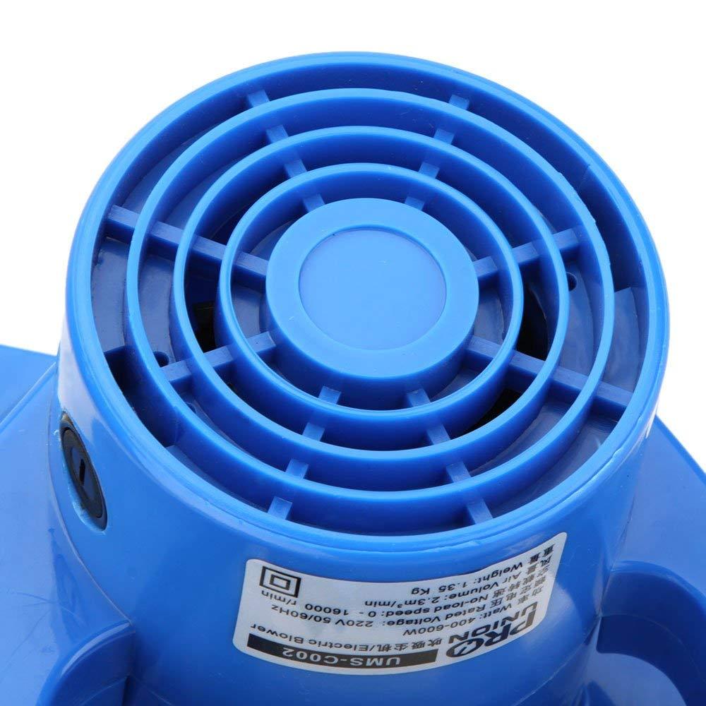 Electric Blower Air Blowe 04