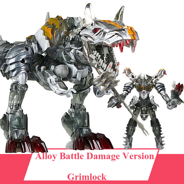 Online buy wholesale grimlock toys from china