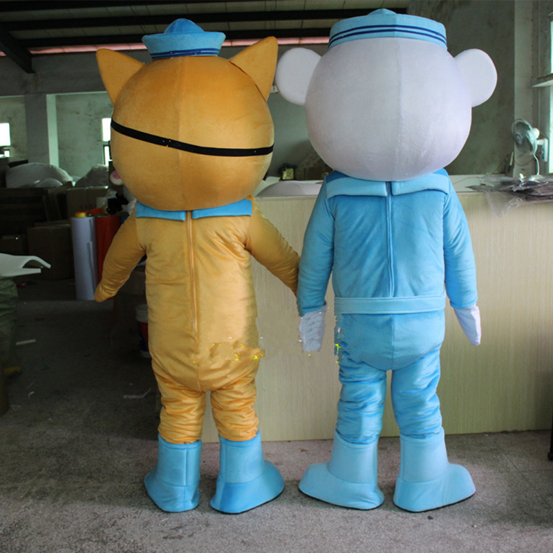 Hot-Sale-lively-Octonauts-Movie-Captain-Barnacles-kwazii-Polar-Bear-Police-Mascot-Costumes-Adult-Size-Free (3)
