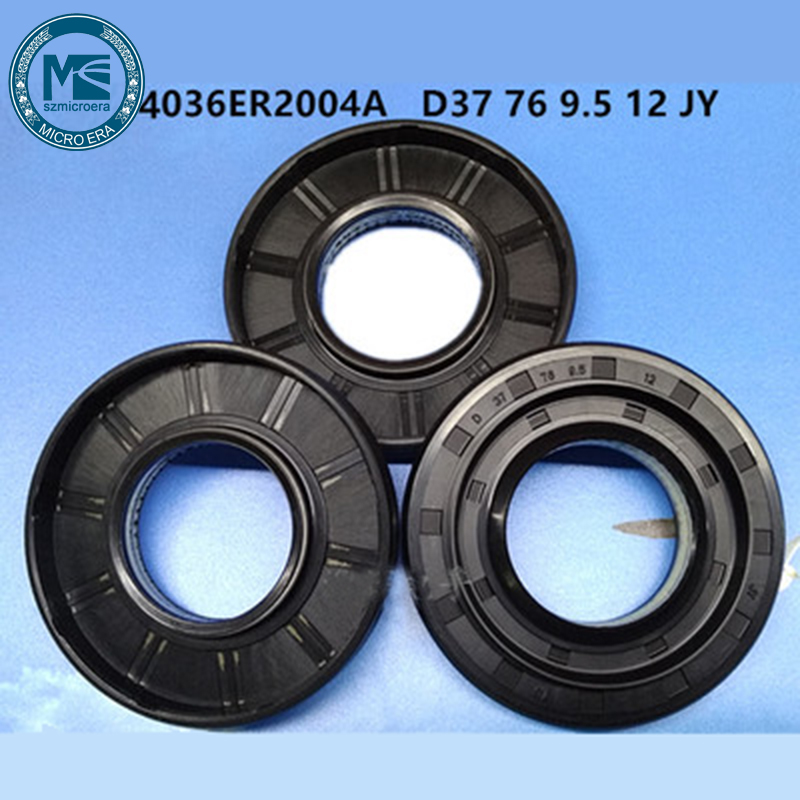 Us 39 98 15 Off Original New Bearing 6306 6305 Water Seal Oil D37 76 9 5 12 For Lg Washing Machine In Replacement Parts Accessories From