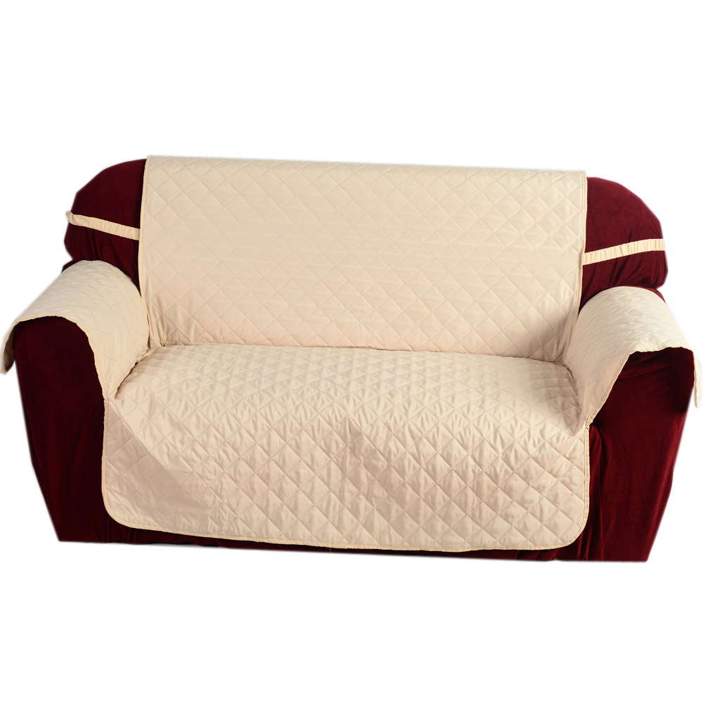 Popular microfiber sofa covers buy cheap microfiber sofa covers lots from china microfiber sofa Loveseat cushion covers