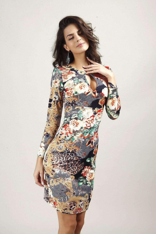 Распродажа скидки женского платья