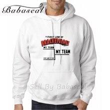 Babaseal First Law Of March Mayhem College Hoops Bracketology 3d Printer Mens Hip Hop Hoodies Hip Hop Sweatshirt With Pants
