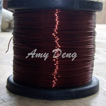 100 meters/lot  0.71 new polyester line QZ-2-130 paint package Park copper wire sold by meter