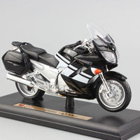 1 18 Scale Child S Mini Metal Die Casting YAMAHA FJR 1300 Sport Touring Race Auto