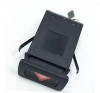 1 OEM switch hazard warning flash switch button Fir for Jetta 4 Bora Golf MK4 1J0 953 235 C