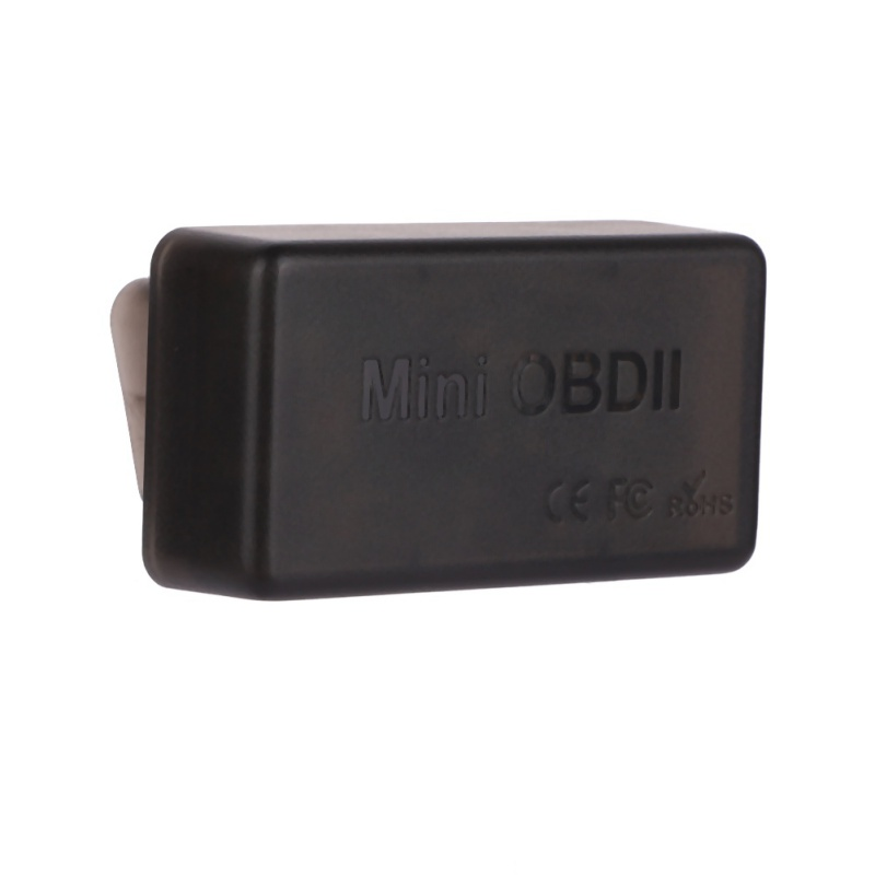 ELM 327 Bluetooth 4.0 OBD2 Auto Scanner Mini ELM327 OBDII Adapter V1.5 Car Diagnostic Tool