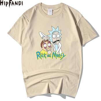 Rick And Morty Classic Tee