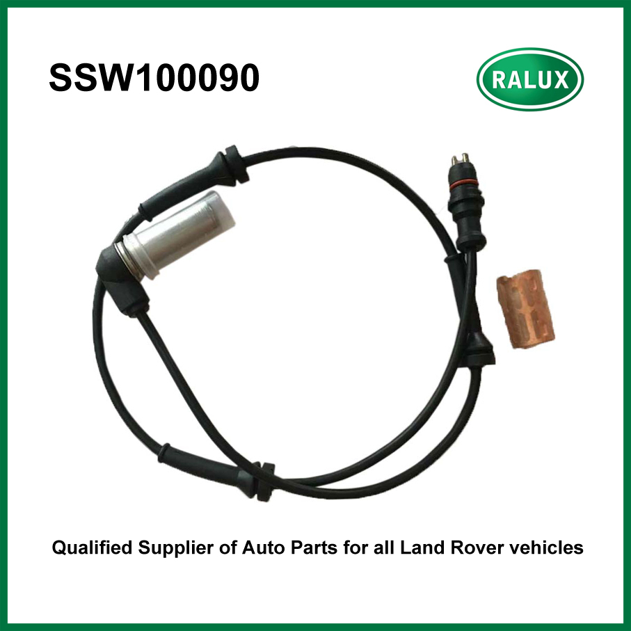 Ssw100090 Auto Abs Sensor For Lr Freelander 1 1996 2006 Rear Car Land Rover Wiring Diagram Braking System Aftermarket Parts China Good Supplier In From
