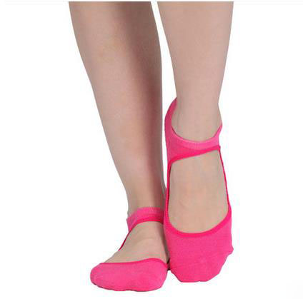 Lady Belly Dance Accessories Women Belly Dance Socks Yoga Socks Girls Dance Non-slip Socks Gray,black And Hot Pink