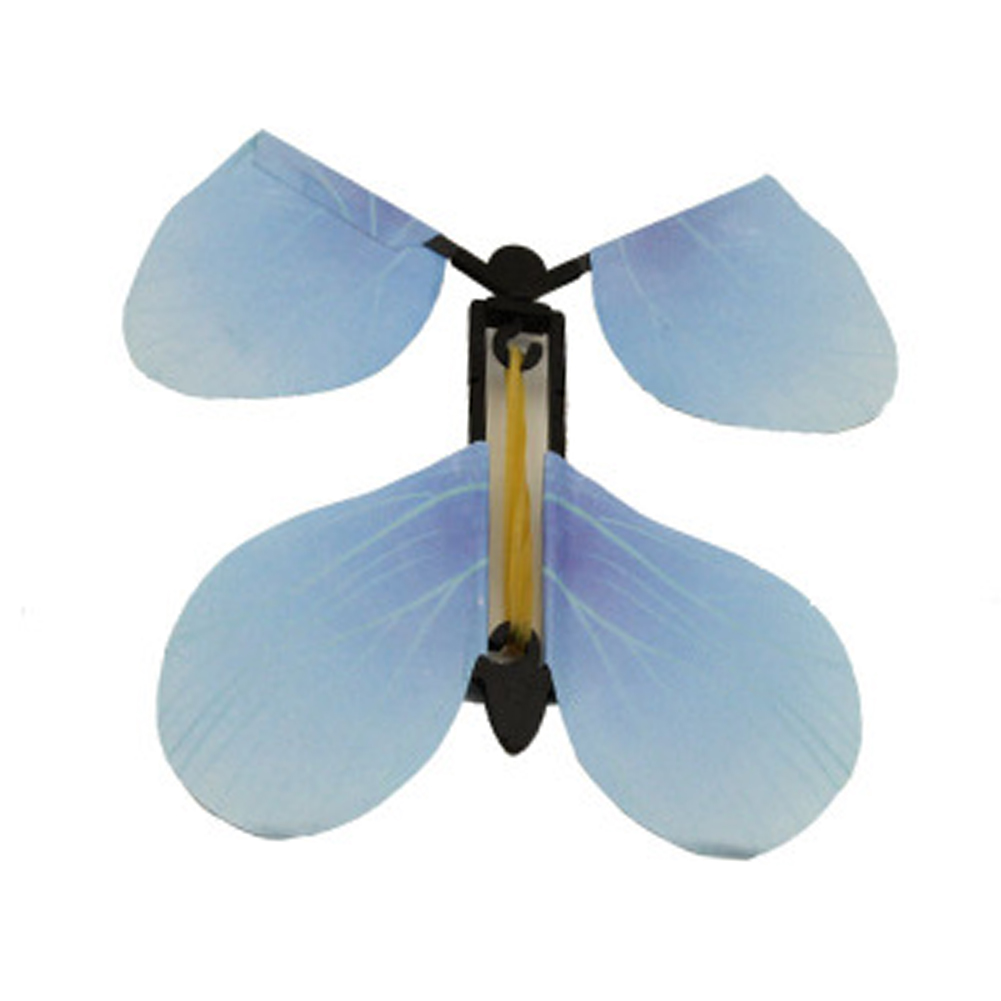 discountHEH Fly Butterfly Funny Surprise Prank Joke Fun Toy