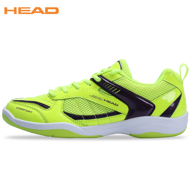 HEAD Badminton Shoes For Men And Women Sneakers Brand Sports Shoes Mans Footwear Badminton Shoes Zapatos Hombre Tennis Shoes ...