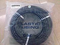 Смт пневматический Синий воздушный шланг TU1208BU 100 внутренний диаметр 8 мм внешний диаметр 12 мм длина шланга 100 м
