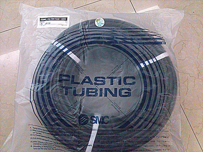 SMC pneumatic blue air hose TU1208BU-100 Inside diameter 8mm External diameter 12mm Hose length 100m smc pneumatic white air hose tu1208c 100 inside diameter 8mm external diameter 12mm hose length 100m