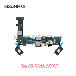 Image 3 - Charging Charger USB Dock Connector Flex Cable For Samsung Galaxy A3 A5 A7 A8 A9 2016 A300F A500F A700F A310F A510F A710F A720f