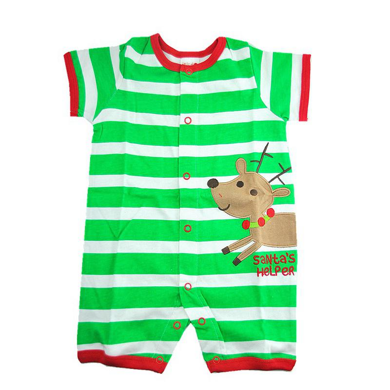 Summer 2017 Newborn Baby Boy Clothes Children Body Baby Rompers Jumpsuit Roupa Infantil Macacao Bebe Menino Infant Clothing